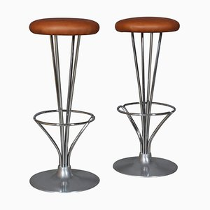 Bar Stool by Piet Hein