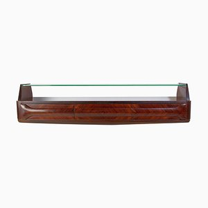 Mid-Century Console Table by Vittorio Dassi, Italy