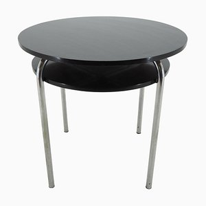 Chrome Bauhaus Table, 1920s