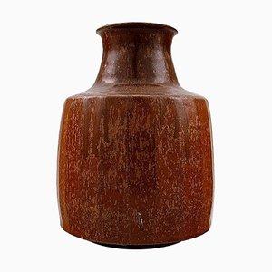 Swedish Ceramic Vase, 1980s