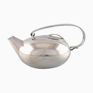 Teapot by Lino Sabattini for Christofle, 1960s