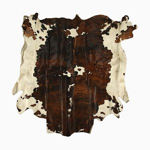Cow Leather Rug, 1970s