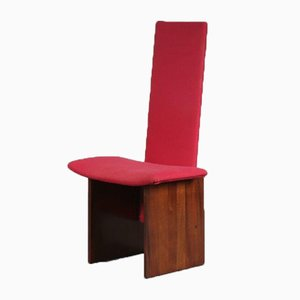 Rennie Chair by Kazuhide Takahama for Cassina, Italy, 1960s