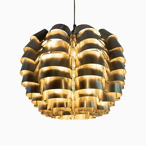 Model Orion Ceiling Light by Max Sauze