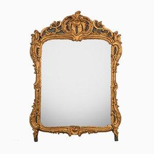 Italienischer Rokoko Spiegel