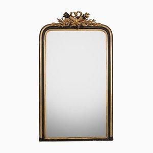 Großer Spiegel im Napoleon III Stil