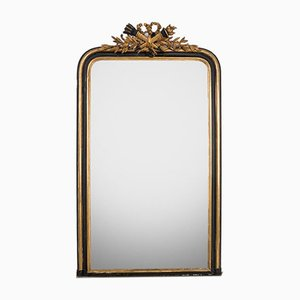 Large Napoleon III Style Mirror