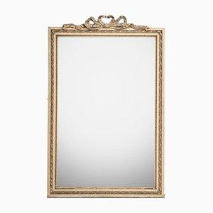 Cream Louis XVI Mirror