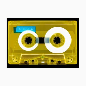 Tape Collection, Aila Gelb, Zeitgenössische Pop Art Farbfotografie, 2021