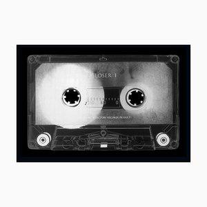 Tape Collection, Produkt aus den 80er Jahren, Zeitgenössische Pop Art Farbfotografie, 2017
