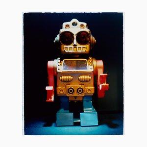 Darth Bot, Pop Art Farbfotografie, 2012