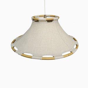 Vintage Scandinavian Anna Pendant Lamp by Anna Ehrner for Ateljé Lyktan