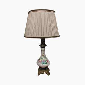 Antique French Table Lamp, 1930s