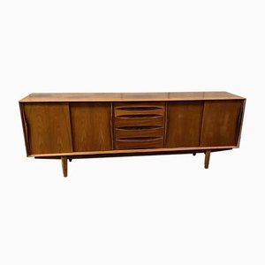 Danish Rosewood Sideboard from Dyrlund, 1960s