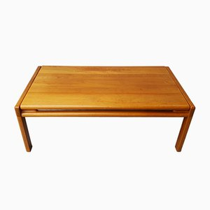 Mid-Century Danish Coffee Table from Skipper