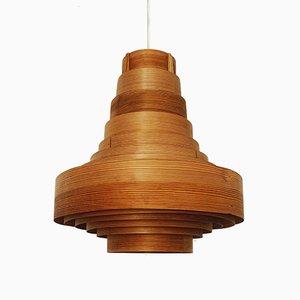 Large Pendant Lamp by Hans-Agne Jakobsson for Hans-Agne Jakobsson AB Markaryd, 1960s