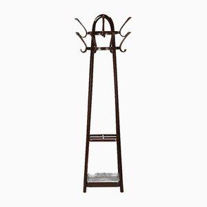 Antikes Modell No. 10414 Regal von Koloman Moser für Gebrüder Thonet