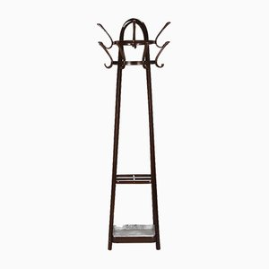 Antique Model No.10414 Rack by Koloman Moser for Gebrüder Thonet