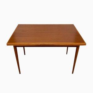 Vintage Folding Dining Table from Dřevotvar