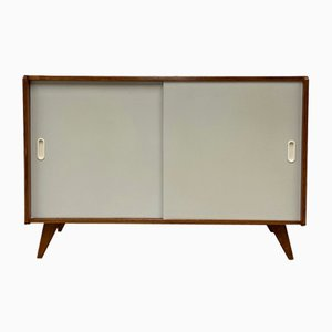 Mid-Century U-452 Chest of Drawers by Jiří Jiroutek for Interier Praha