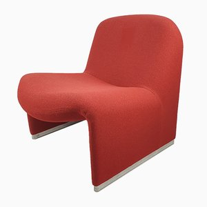 Alky Lounge Chair by Giancarlo Piretti for Artifort, 1970s