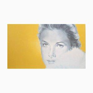 Gian Marco Montesano, Hollywood, Color Silkscreen