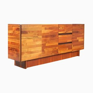 Sideboard In the Style of Jorge Zalszupin, 1970s