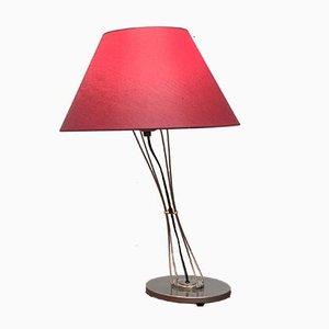Contemporary Liz Table Lamp by Yaacov Kaufmann for Lumina