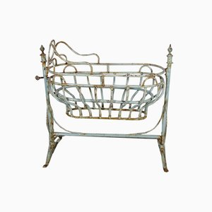 Antique Cradle, Early 1900s