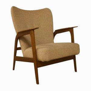 Mid-Century Madsen & Schubell Style Armchair