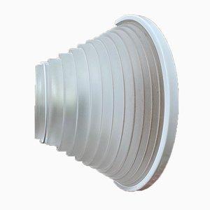 Egisto 28 Wandlampe von Angelo Mangiarotti für Artemide, 1980er