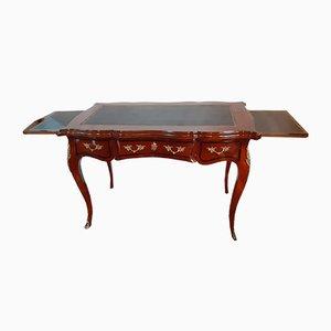 Schreibtisch im Louis XV Stil