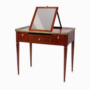 Antique Mahogany Desk, 1810