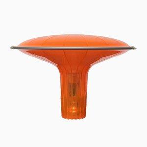 Zeitgenössische italienische D36 Tischlampe von Ross Lovegrove für Luceplan