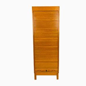 Swedish Oak Cabinet, 1970s