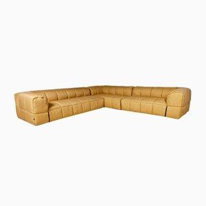 Strips Sofa von Cini Boeri für Arflex
