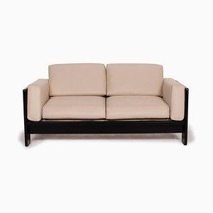 Bastiano Cream Sofa from Knoll International