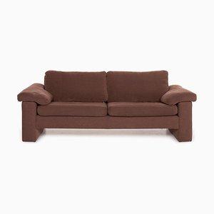 Conseta Cor Brown Sofa