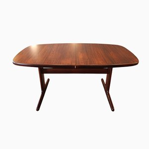 No. 74 Rosewood Dining Table from Skovby