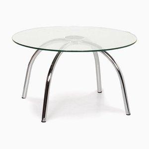 Table Basse Vostra en Verre par Walter Knoll