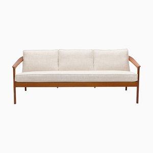 3-Seater Sofa by Folke Ohlsson for Bodafors Sweden