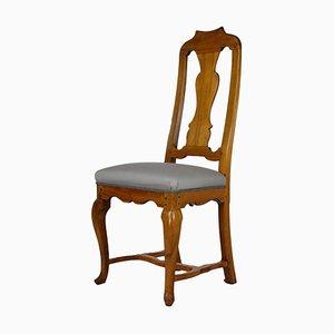 Barocker Single Chair