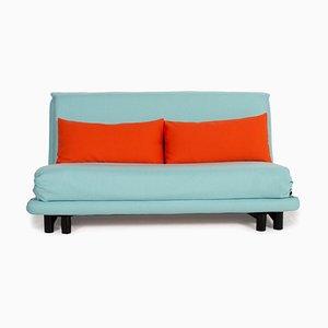 Multy Blaues Sofa von Ligne Roset