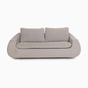 Gray Sofa by Rolf Benz