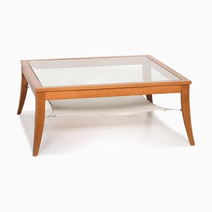 Wood Coffee Table from Ligne Roset