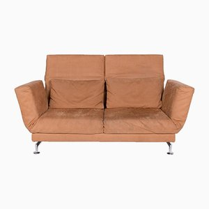 Moule Orange Sofa from Brühl & Sippold