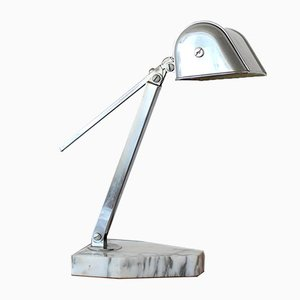 Art Deco Desk Lamp from Fare, 1930s