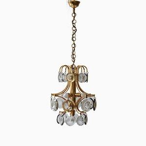 Ceiling Lamp from Sciolari, 1960s