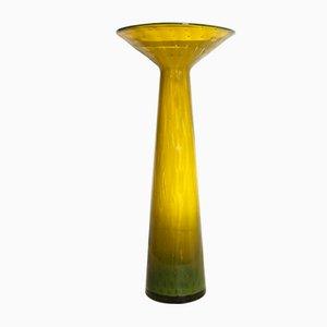 Italian Murano Glass Vase, 1960s