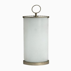 Glass Pirellina Table Lamp by Gio Ponti for Fontana Arte, 1960s
